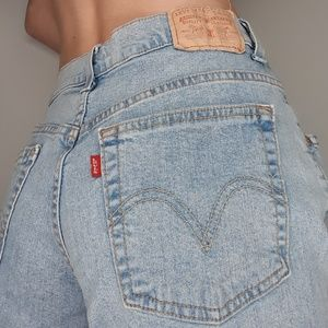 Relaxed Bootcut 550 Levi's